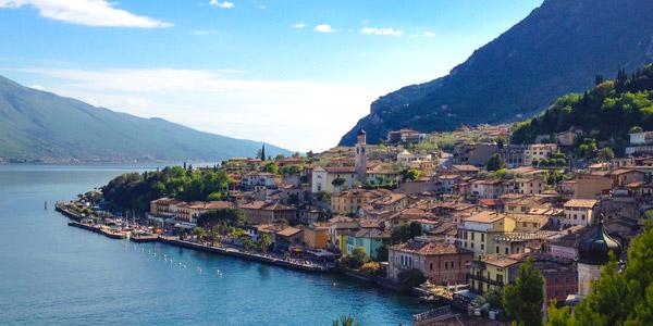 Musik , Sport und Magie in Limone sul Garda, Ereignisse Sommer 2016