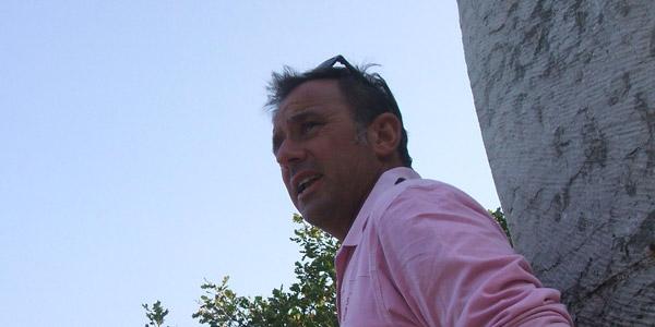 Entdecken Sie schöne Ecken mit Gianfranco