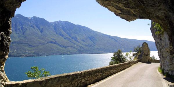 Tremosine sul Garda, ein Dorf wie kein anderes