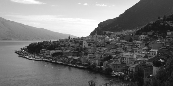 Das Geschichte in Limone sul Garda