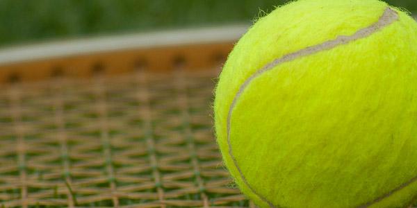 Das Tennis am Gardasee