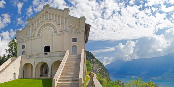 Montecastello – Ein historisches Highlight in einer traumhaften Landschaft
