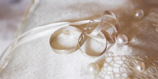 Hochzeiten, Phantasie und Eleganz