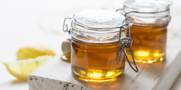 Honig - Ein Wunder der Natur