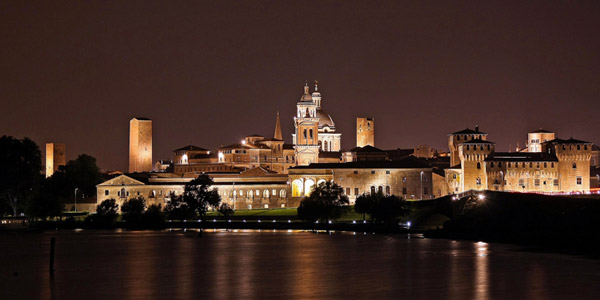 Ein kultureller Städtetrip - Mantua